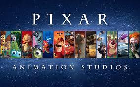 top five pixar animation studios films youtube