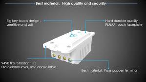 smart light switch homekit 15a new usa standard smart wall light switch wall switch works with