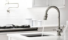 buying guide for the best commercial kitchen faucet lemon grass