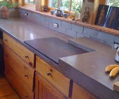 Countertop Cutting Board Rustic Kitchen Design With Ecote Chopping Board Countertops Split