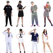 prisoner costume prisoner costume sailor costume carnival costumes