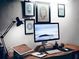 Pc Desk Setup 10 Best Desk Setup Of 2017 Inspire Design