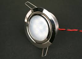 Recessed Led Downlight 2 3