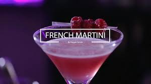 french martini french martini como fazer 12 pepper drinks youtube