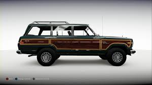 1991 jeep grand forza horizon 2 1991 jeep grand wagoneer