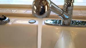 moen kitchen faucet no water flow cliff kitchen within kitchen