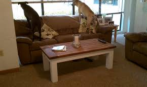 ana white rhyan end table diy projects ana white tryde coffee table diy projects pallet ima thippo