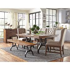 Arlington Dining Collection Casual Dining Dining Rooms Art - Art van dining room tables