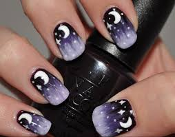 nail art for short nails for beginners