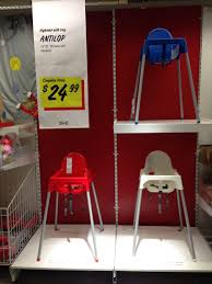 Ikea Baby Chair Price The Only High Chair You Need To Buy