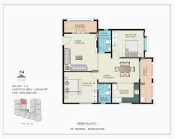 creative and srivaru builders sree palace floor plan sree palace