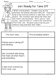 inference worksheets grade 3 free worksheets library download