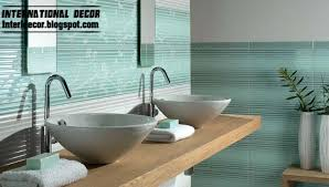 turquoise tile bathroom home decor ideas contemporary turquoise bathroom tiles designs ideas
