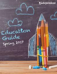 colorado springs education guide plus digital flip book