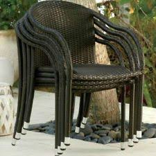 Outdoor Furniture Wicker Resin by 16 Best Resin Wicker Images On Pinterest Resin Wicker And