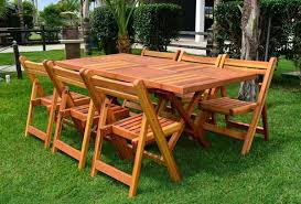 folding patio tables stunning folding outdoor table and chairs