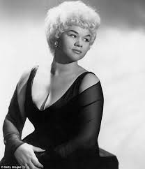 Beyonce Singing I Rather Go Blind Etta James Death Beyonce Pays Tribute After U0027at Last U0027 Singer Dies