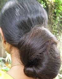 pics of black pretty big hair buns with added hair 48 best indian long hair bun images on pinterest accessories