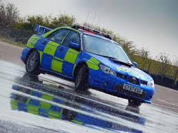 subaru prodrive prodrive subaru impreza police car news top speed