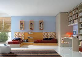 bedroom lovely modern shared bedroom for teenage girls with