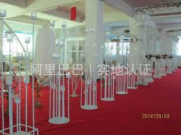 Crystal Wedding Centerpieces Wholesale by 5 Arms Tall Crystal Candelabra Centerpieces Wholesale Buy