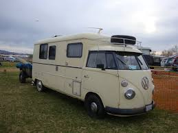 volkswagen type 4 top 23 weirdest volkswagen campers you u0027re never going to believe