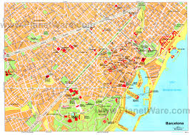 Map Of Valencia Spain by 11 Top Rated Tourist Attractions In Barcelona Planetware