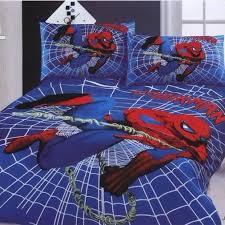 Spiderman Double Duvet Character Spider Man Bedding Set Stuff To Buy Pinterest Bed Sets