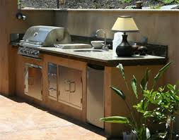 patio kitchen islands designing your outdoor kitchen q a with an expert