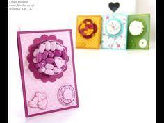 Sweet Treat Cups Wholesale My Sunflower Stampin U0027 Up Sweet Treat Cup Card My Stampin U0027 Up