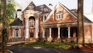 colonial style home plans colonial style house plans one or two story colonial house plans