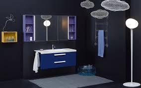 Salle De Bain Bleu Canard by Meuble Salle De Bain Bleu On Decoration D Interieur Moderne Ikea