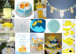 rubber duckie baby shower baby shower ducky theme baby showers ideas