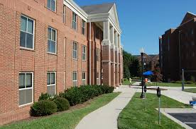 Pedestal Gardens Apartments Tower Village Housing And Residence Life At Uncg