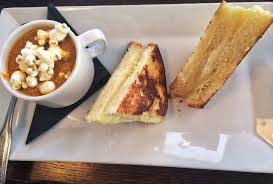 butcher block grill captivating the deliciousness of life butcher block truffle grilled cheese