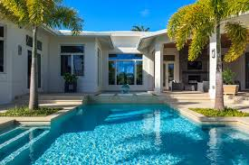 florida modern homes naples florida modern private residence contemporary pool
