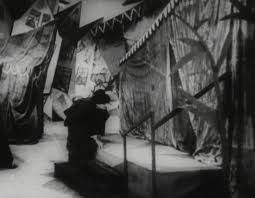 The Cabinet Of Dr Caligari Analysis Filmhistoryassignment The Cabinet Of Caligari