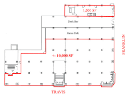 retail space floor plan bayou lofts retail space rentals houston tx apartments com