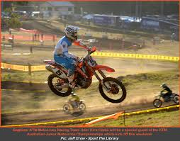 junior motocross racing fx superbike
