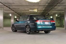 custom subaru legacy wagon aislinn misener u0027s 1995 subaru legacy