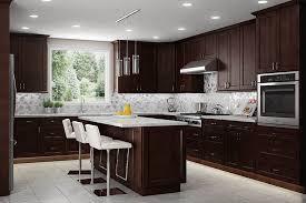 modern kitchen with brown cabinets 89 contemporary kitchen design ideas gallery backsplashes