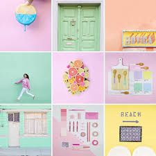 tutorial membuat instagram in my hand 75 colourful instagram accounts that you need to follow right now