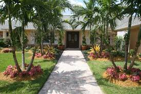 Florida Backyard Landscaping Ideas by Download South Florida Landscaping Ideas Garden Design