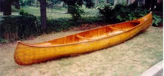 wooden canoe how to building amazing diy boat boat