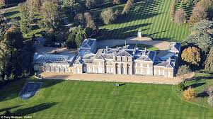 most expensive homes for sale in the world britain s most expensive estate ever on the market hackwood park