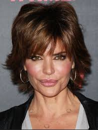 nice hairstyle for woman late 50s 55 super hot short hairstyles 2017 layers cool colors curls bangs