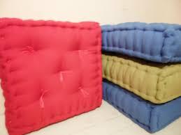 comprar futon almofada futon turca 70 x 50 para sofas de pallets r 70 00 em