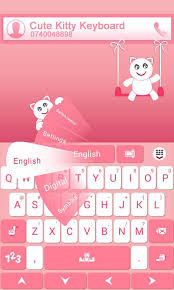 go themes apps apk go keyboard cute kitty theme app ranking and store data app annie