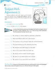 6 1 traits series conventions sentence fluency grammar 101
