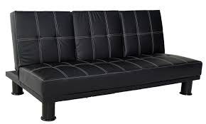 Black Sleeper Sofa Signature Sleeper Drink Tray Sleeper Black Sleeper